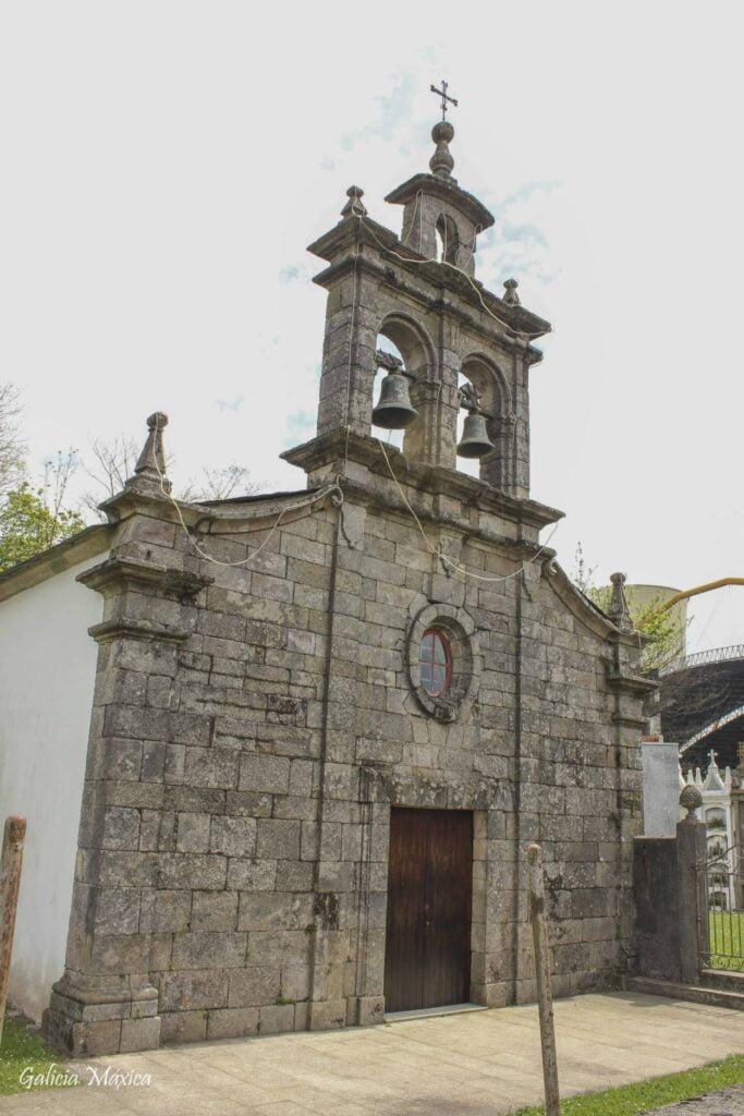 Iglesia de Vila Vella