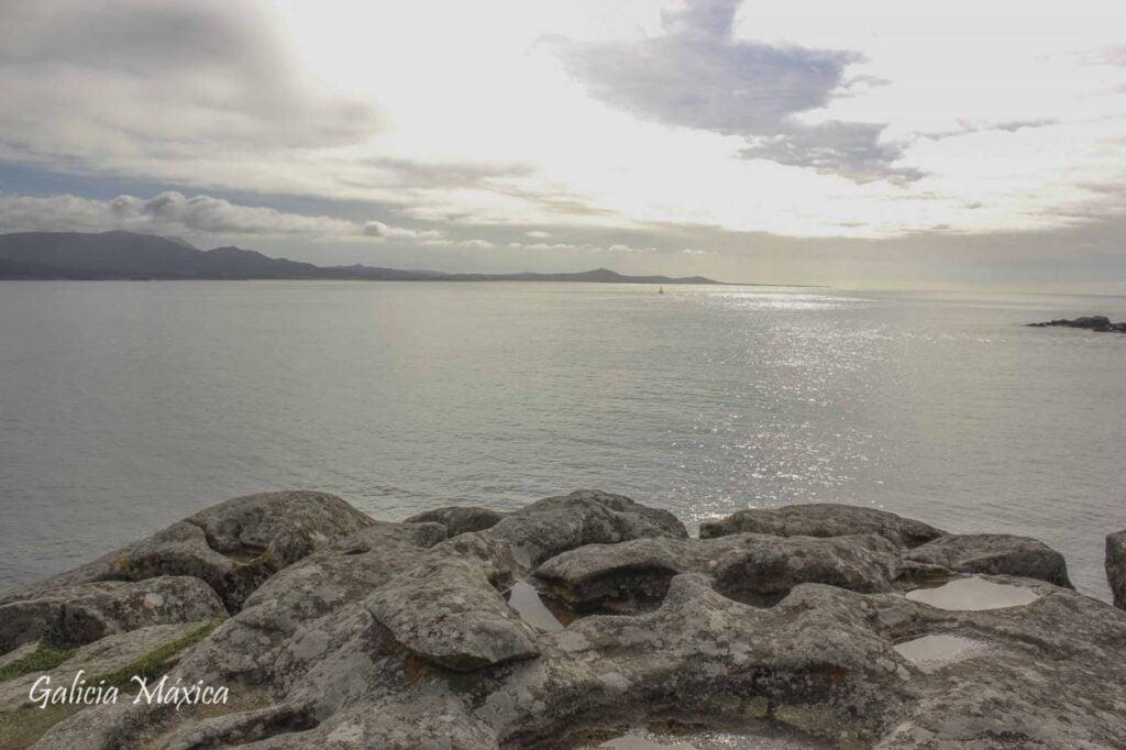 Ría de Muros
