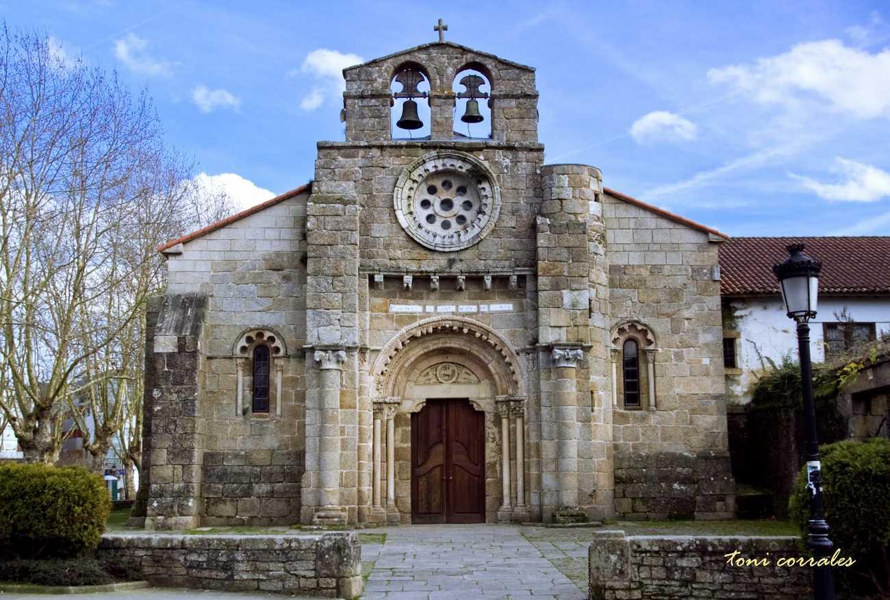 Santa María de Cambre