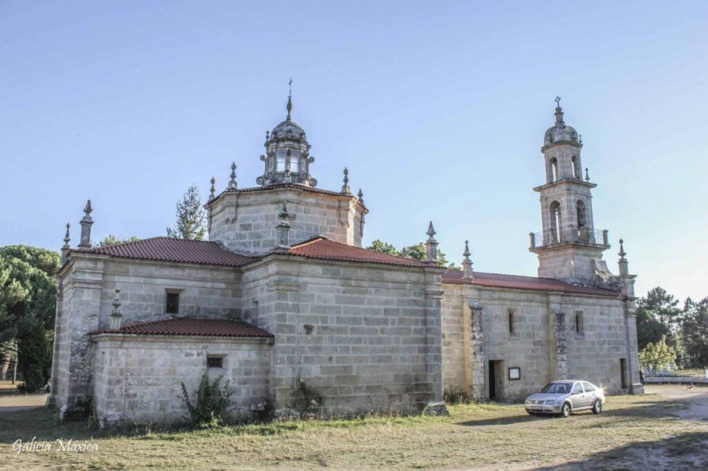 Iglesia de Cartelle