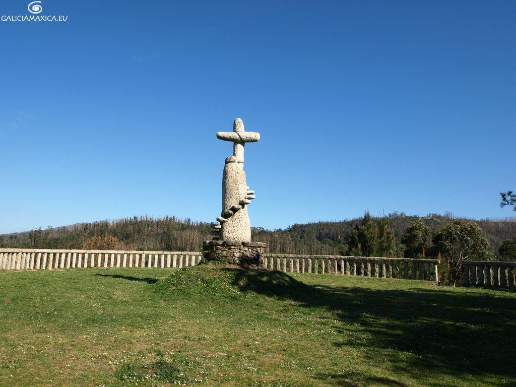 Cruz del Mirador