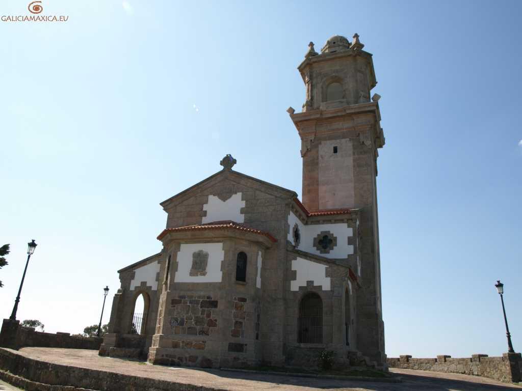 Ermita de la Guía