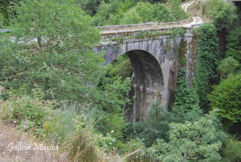 Puente de Ponte Piago