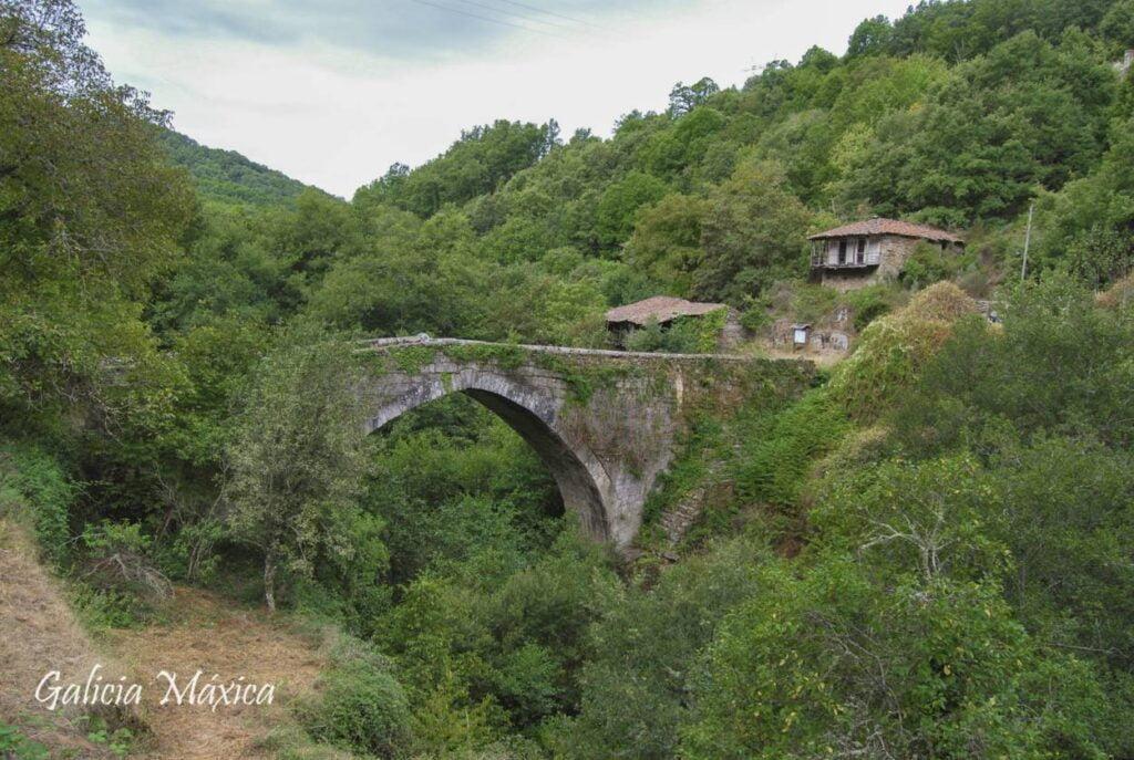 Puente de Ponte Navea