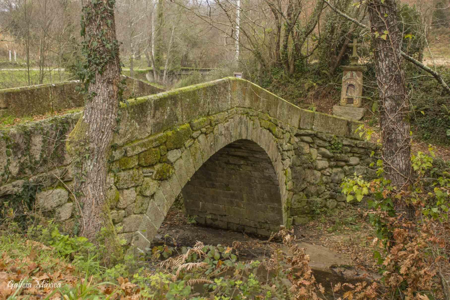 Ponte da Senra
