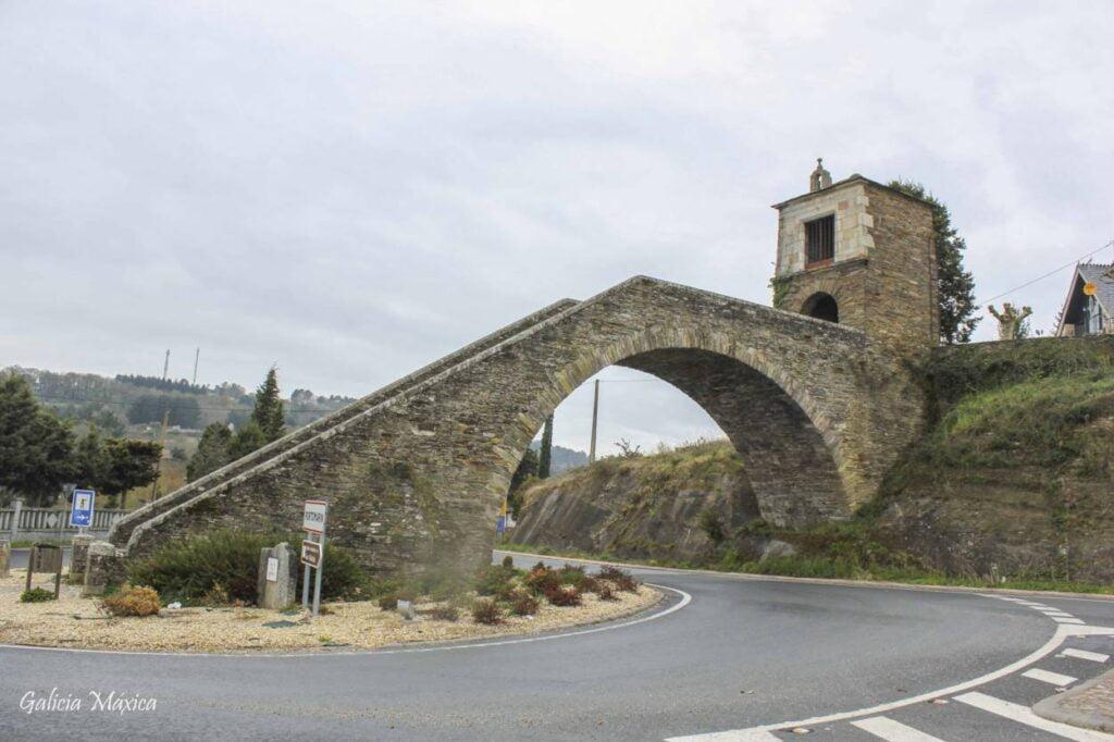 Arco del puente