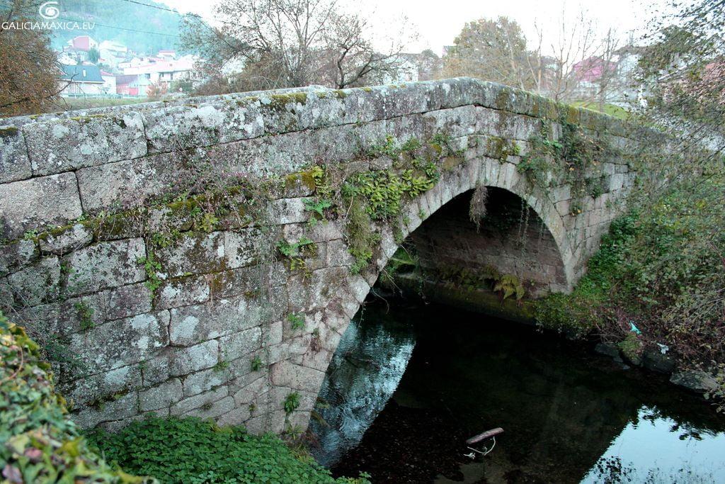 Puente de San Xés