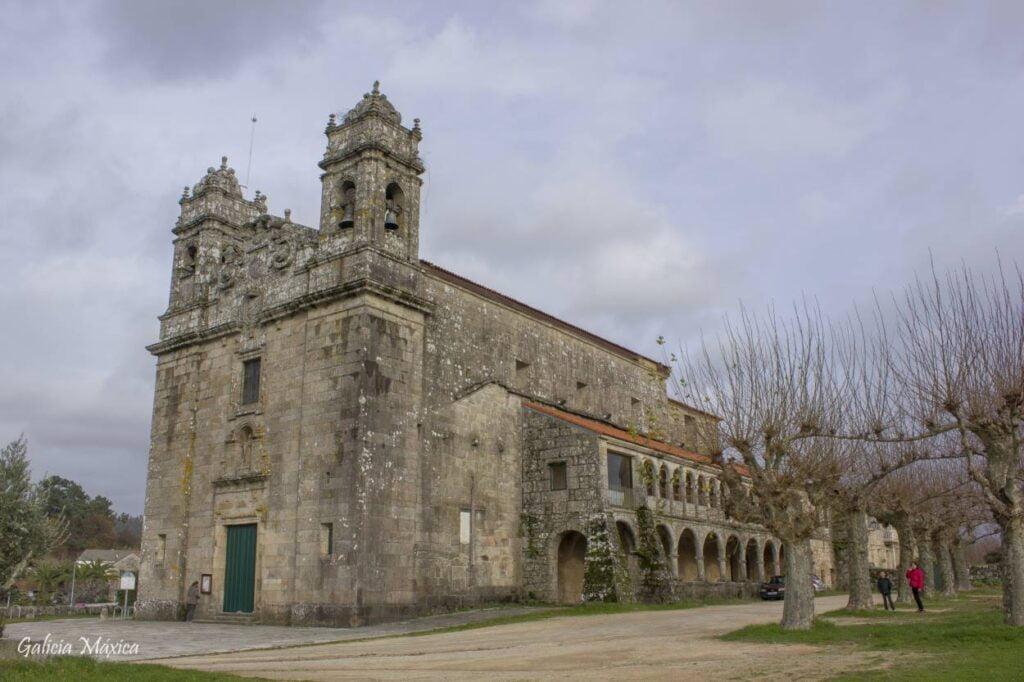 Monasterio de San Benitiño