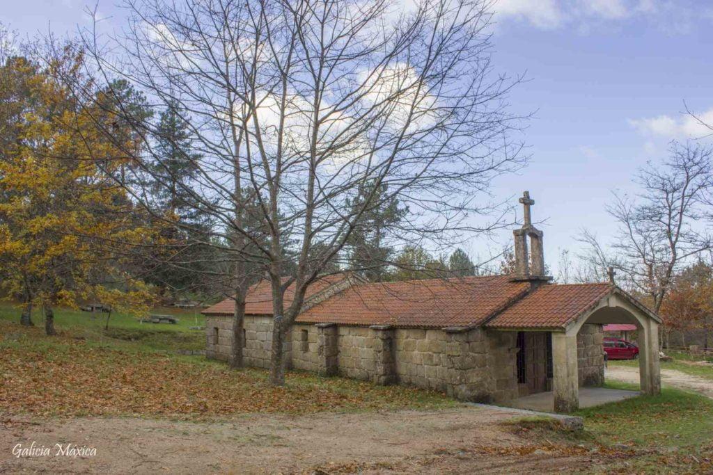 Ermita de San Cibrán