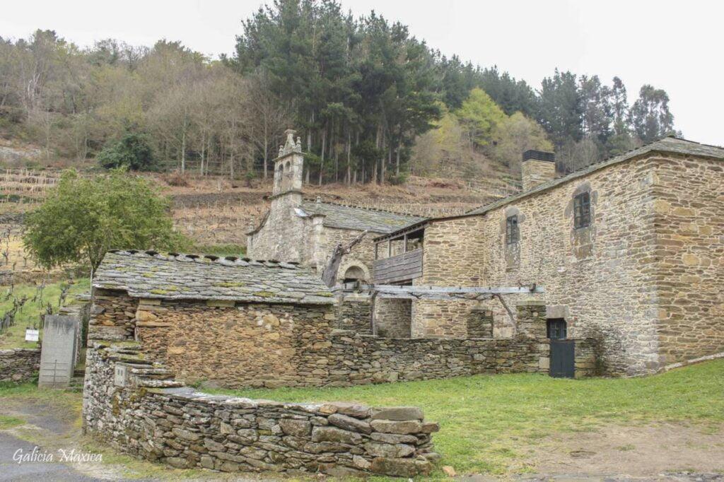 Monasterio de San Facundo