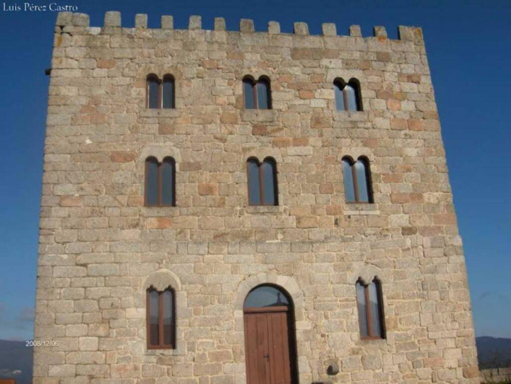 Castillo de Alfoz