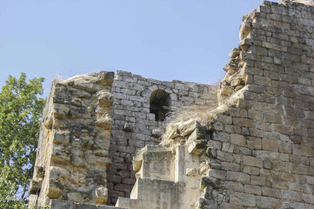 Castillo de Crecente