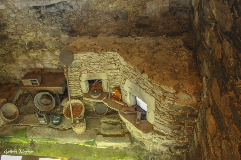 Horno tradicional