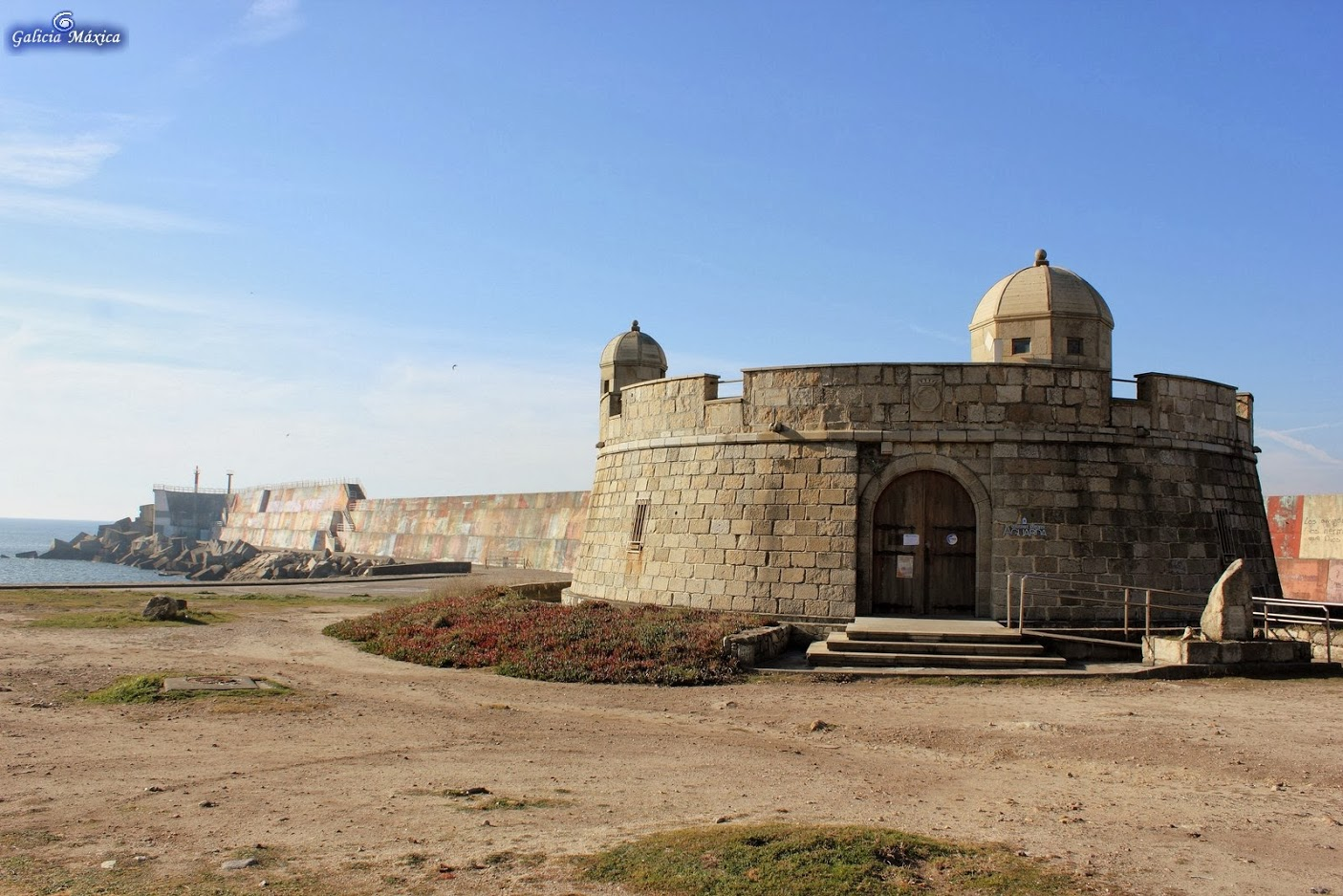 Fortaleza da Atalaia