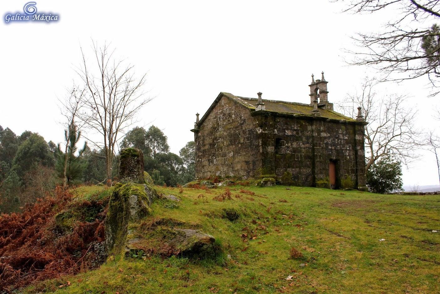 Ermita de San Bartomlomé