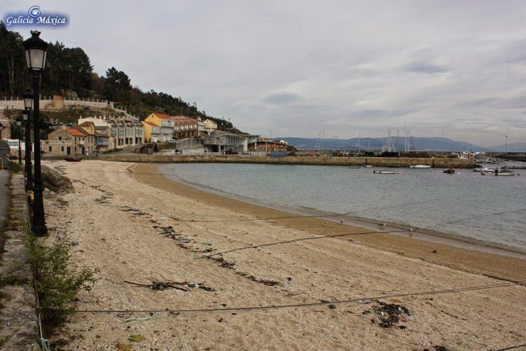 Playa de Beluso