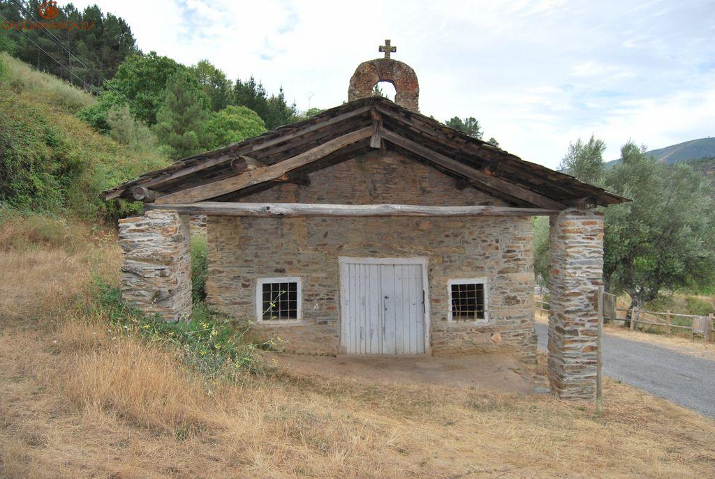 Capela das Farrapas
