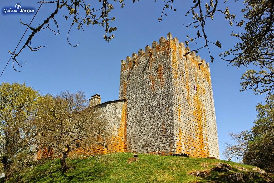 Castillo de Friol