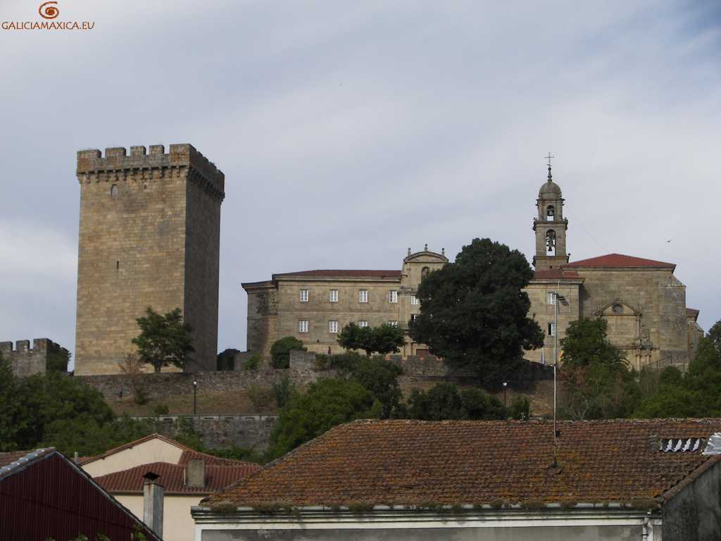 San Vicente de Pino