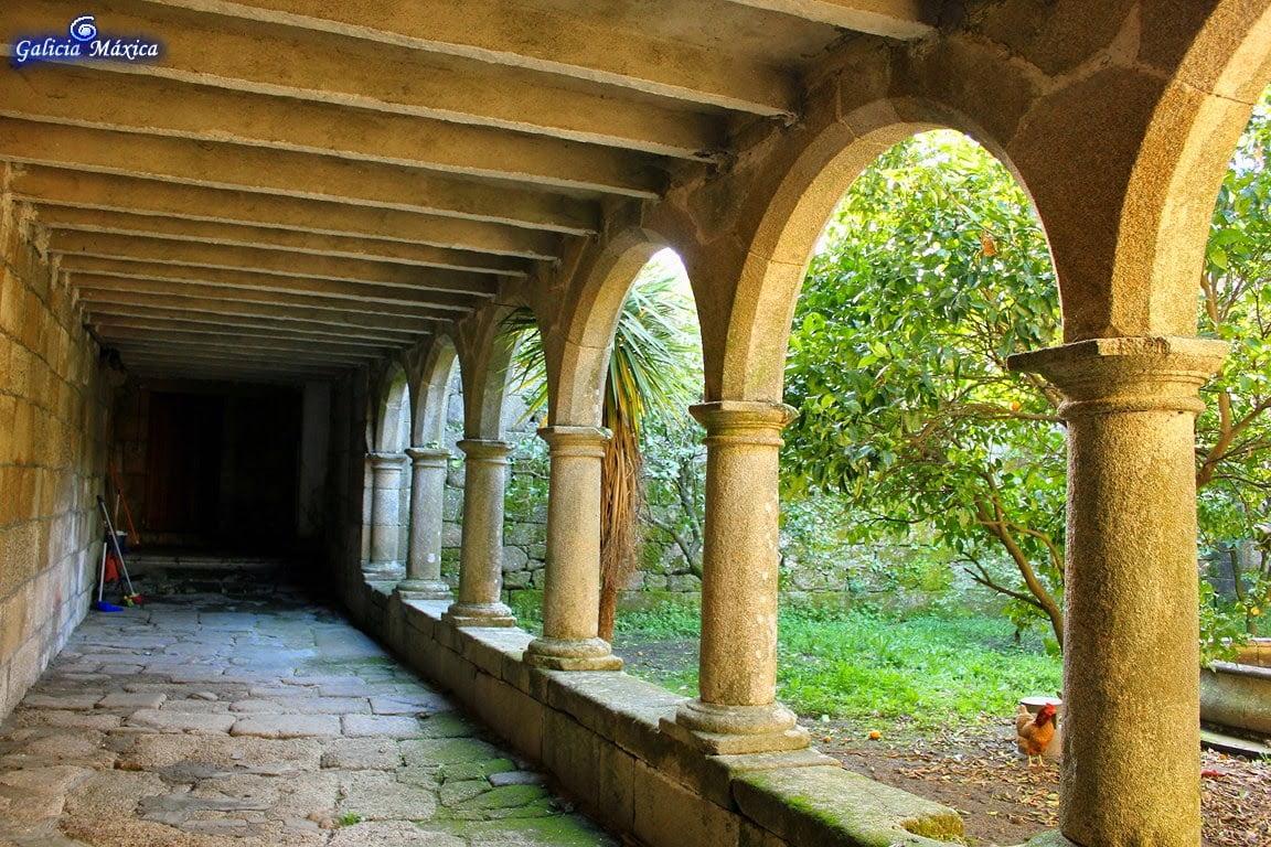 Monasterio de Tenorio