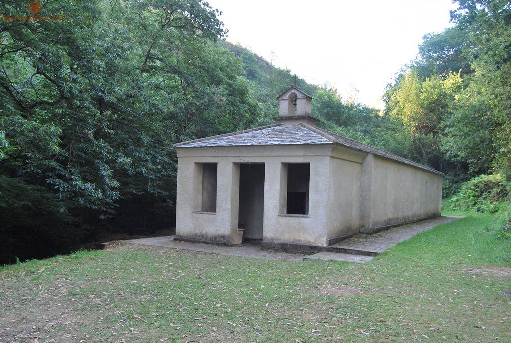 Capela do Ermo