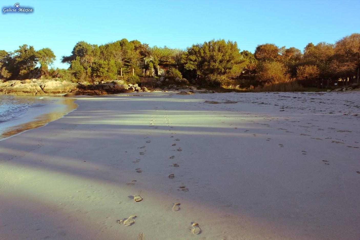 Playa de Francón