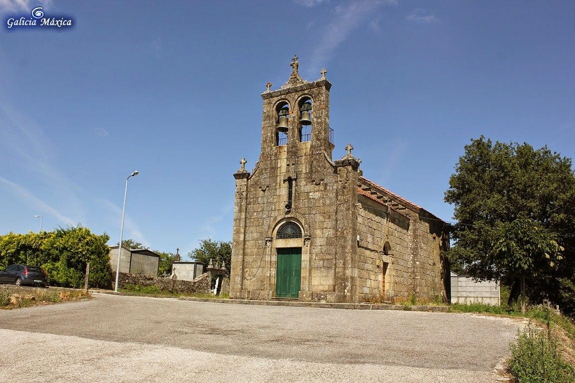 Santiago de A Peroxa
