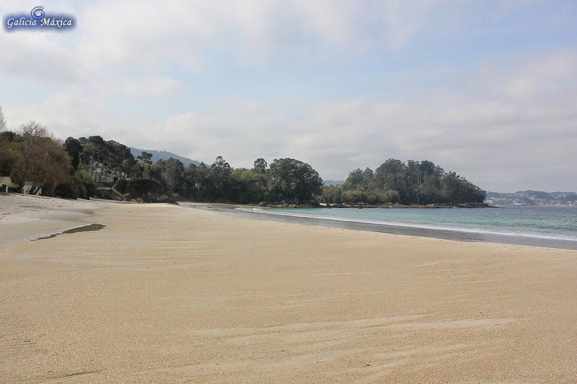 Playa de Lapamán