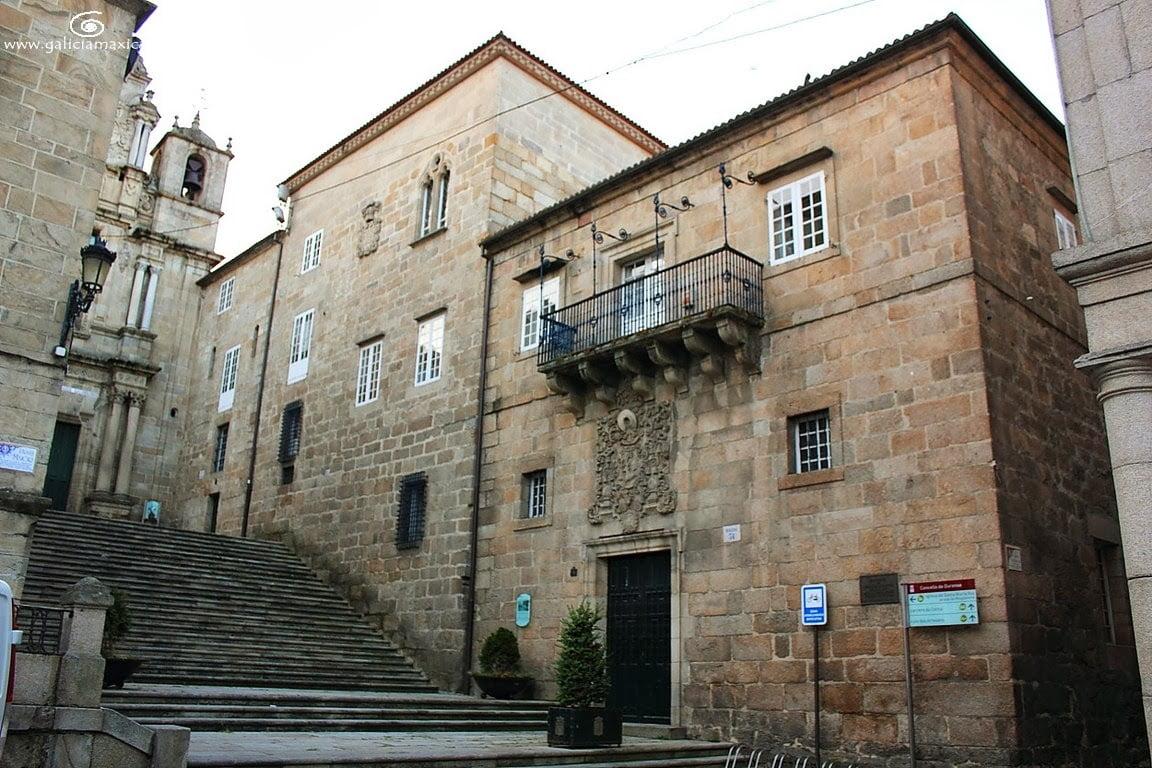 Museo de Ourense