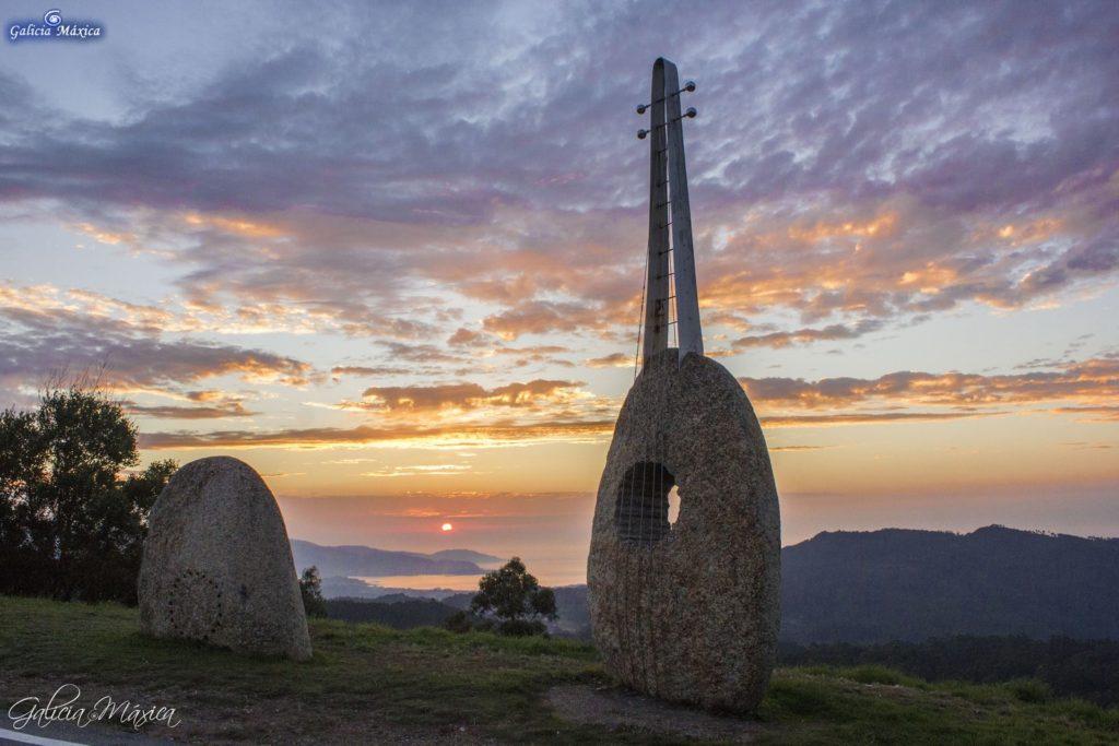 Monte Cepudo