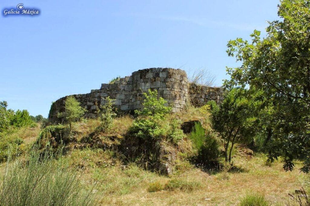 Castillo de A Peroxa