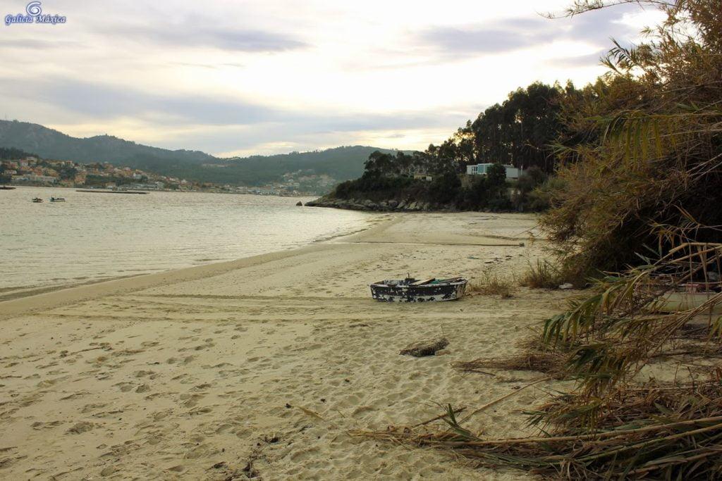 Playa de Pinténs