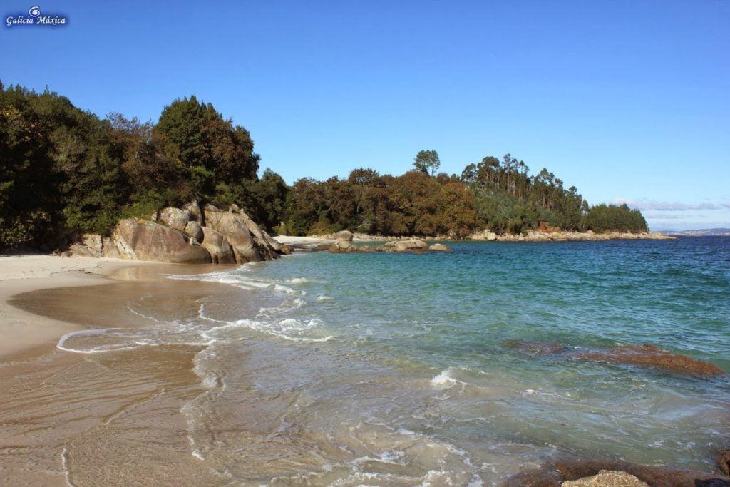 Playa de Pipín