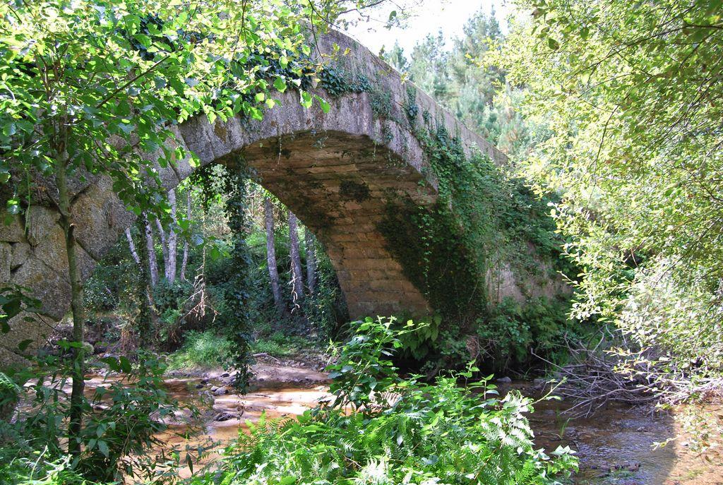 Puente de Os Galiñeiros