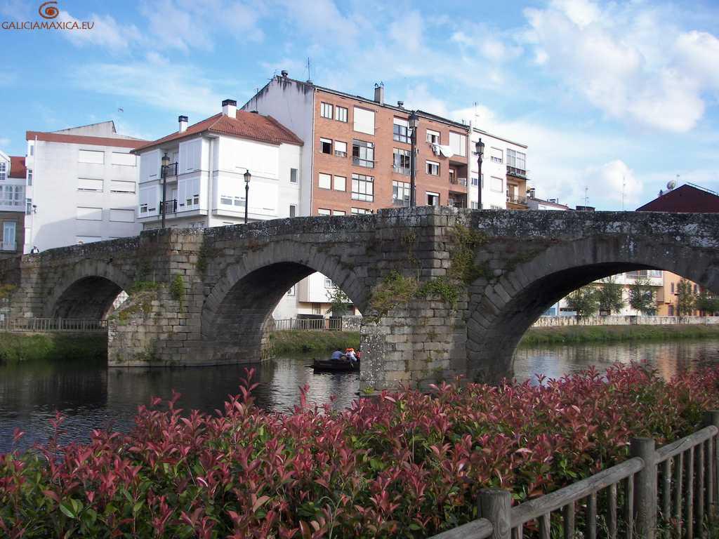 A Ponte Vella