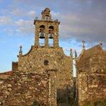Iglesia de Presqueiras