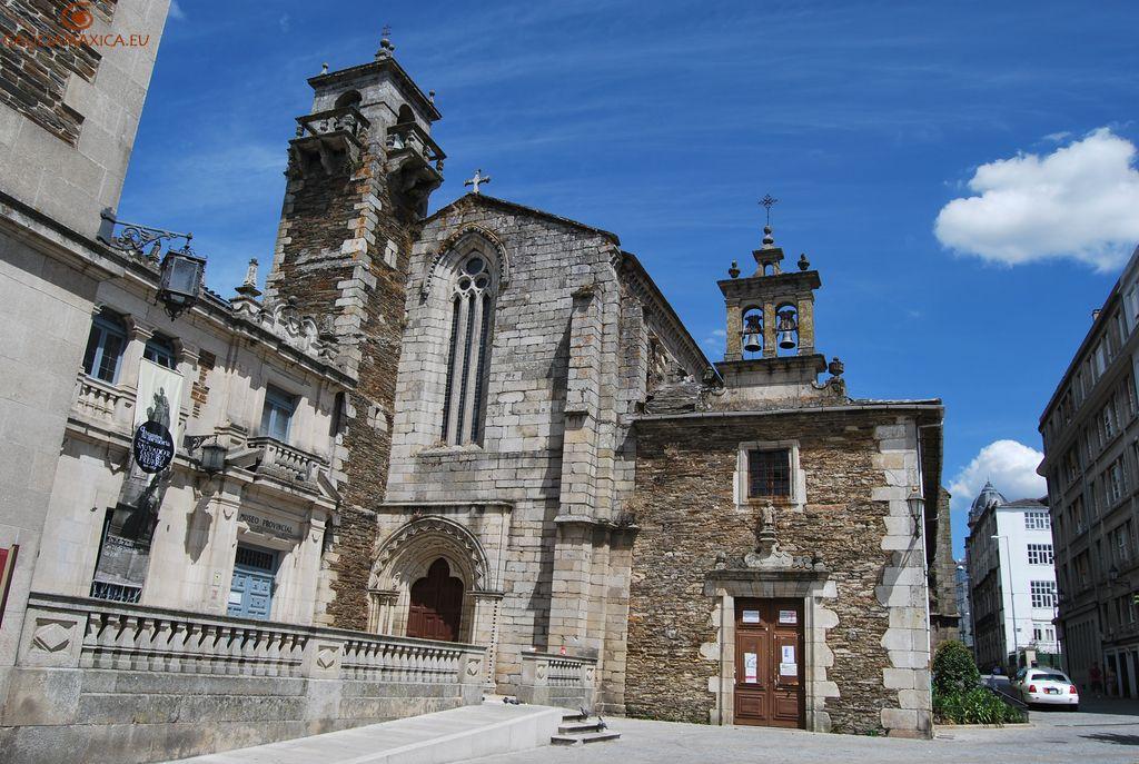 San Pedro de Lugo