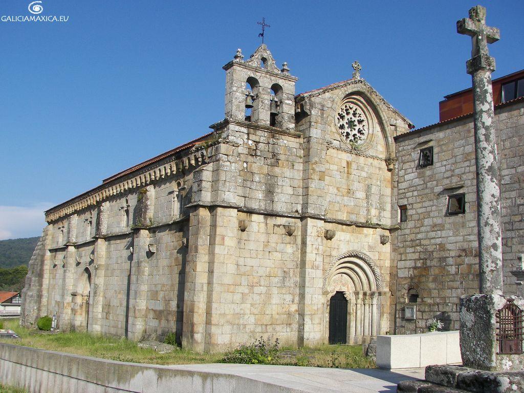 Monasterio de Ramirás