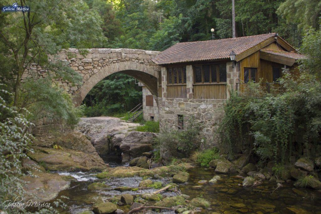 Puente de San Xoán Arbo