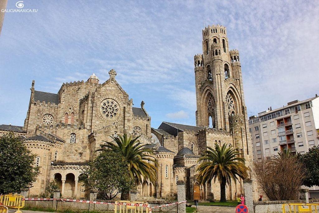 Iglesia de O Carballiño