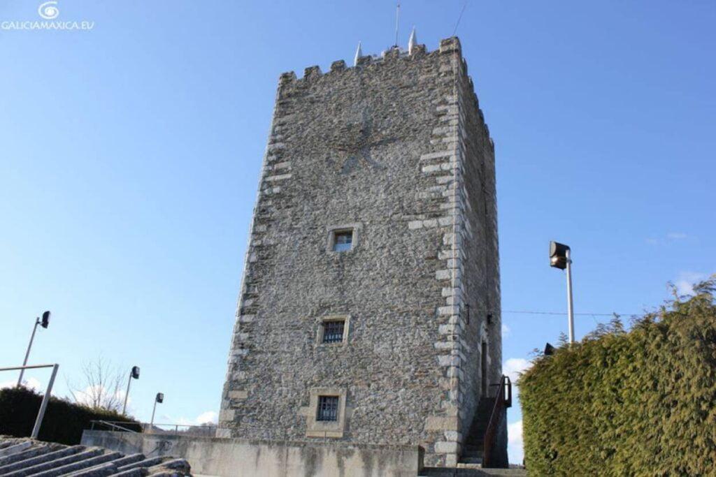 Torre de Viana do Bolo