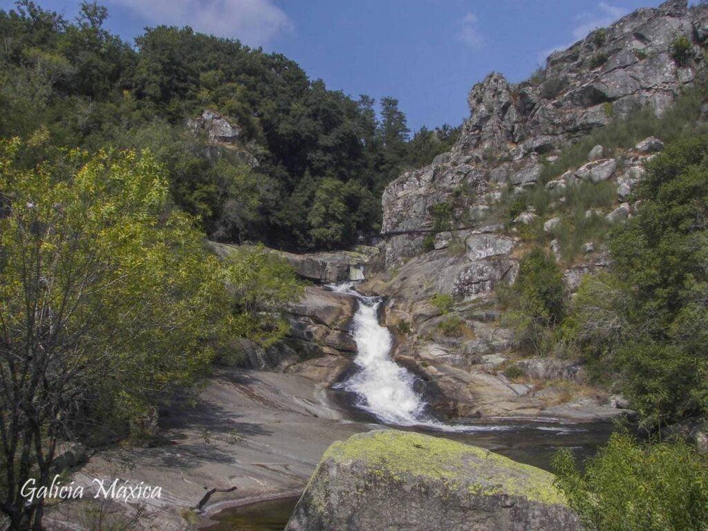 Cascada del Umia