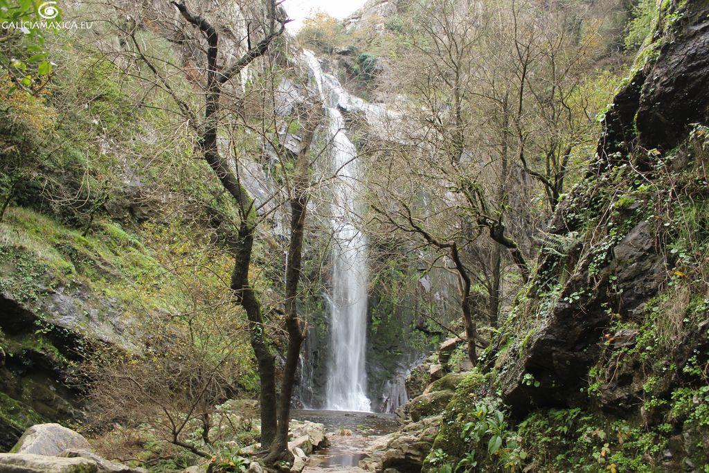 Cascada de Silleda