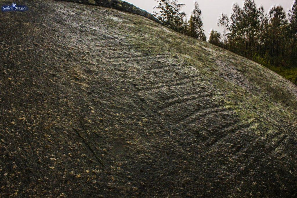 Pedra da Grada