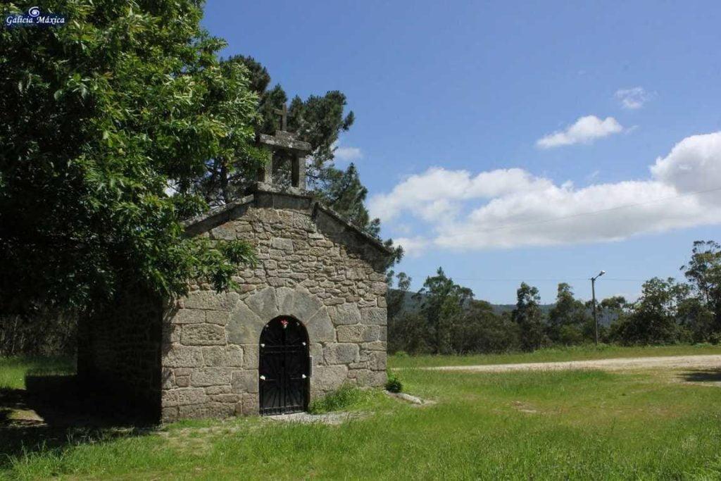 San Cibrán de Tomeza
