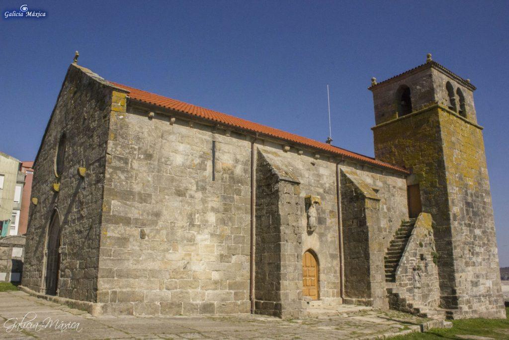 Iglesia de la Atalaia