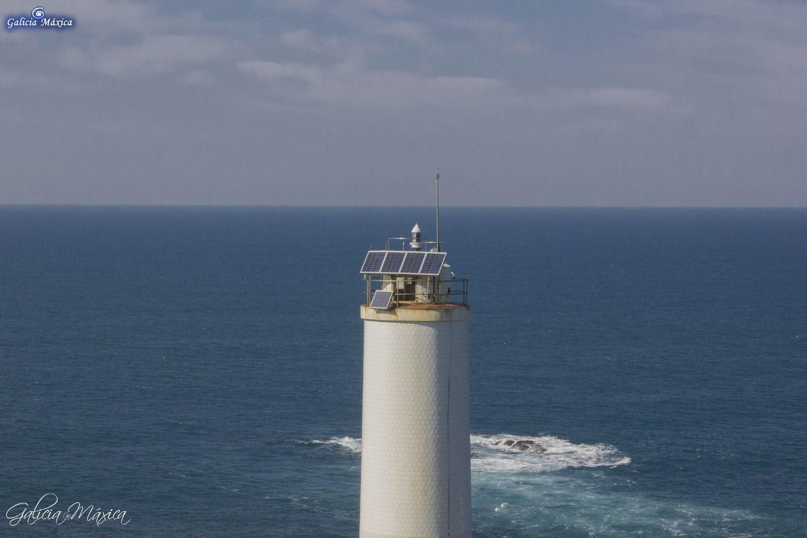 Faro y Cabo de Laxe