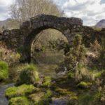 Puente de Lamas de Mouro
