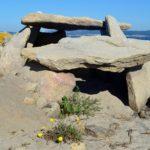 Areoso - dólmen