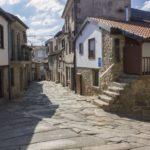 Conjunto histórico Allariz